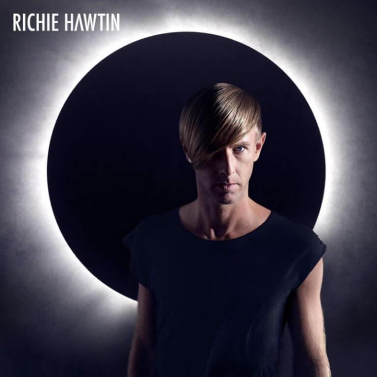 Richie Hawtin Profil Poster
