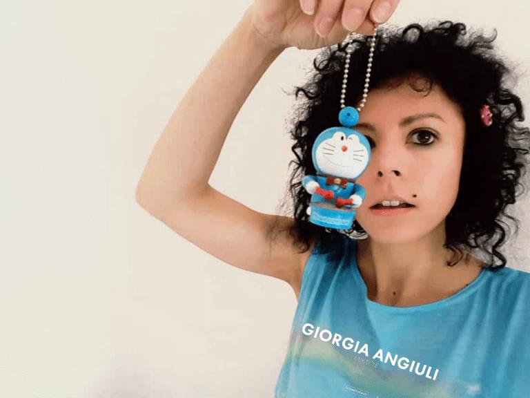 Giorgia Angiuli