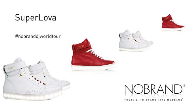 nobranddjworldtour Schuhe Nobrand Maketing Product Post