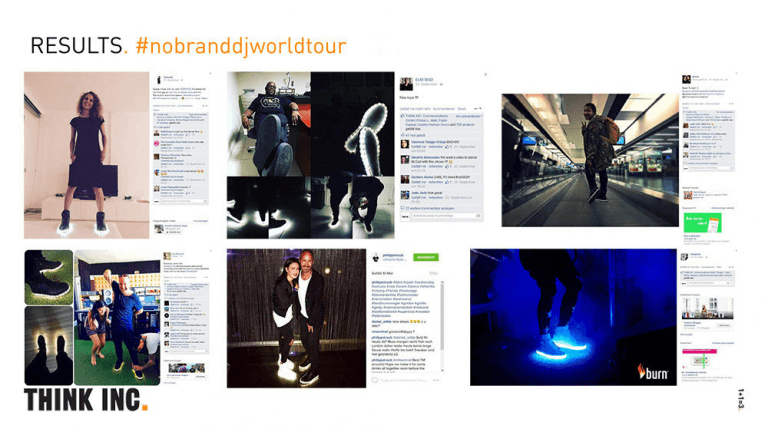 Posts from Celebrity and Artist from Nobrand Products, nobranddjworldtour