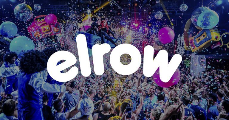 Elrow Party Night at Ibiza