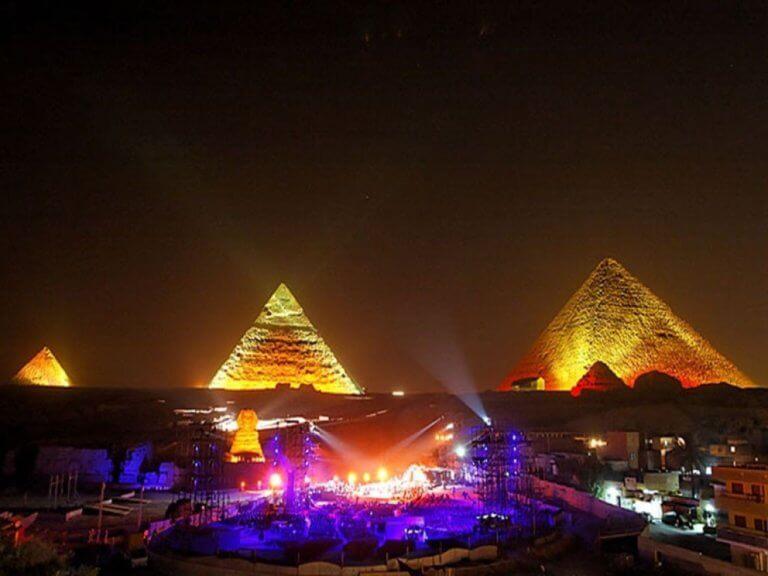 pyramiden Venture Lifestyle